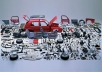 send you a huge amount of Car Parts wholesale links with several sources