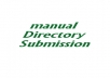 do 100 high pr manual Directory Submission