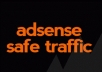 Give You My Secret Website Where I Buy Adsense TRAFFIC To My Websites