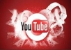 get 2000 YouTube Views 70 Subscribe and 20 likes and 15 comments