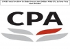 Teach You How To Make Over 10,000 Dollars With CPA In Your Very First Month