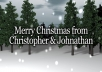 pick a video from our holiday video templates and I will create you a holiday video for family, friends and business.