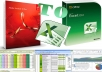 convert your pdf file to excel