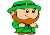 """can make it available on either android,mac,windows,linux or web.iphone and ipad versions coming soon  Search """"leprechaun jumper"""" to see an example of the game. Look at this video to see it for yourself: http://www.youtube.com/watch?v=Q3bM5EOjZM4 You only get the """".apk"""" file Sidebar comes only on android.it adds chat,private messaging,share and making money with ads and more apps tab, plus more.Go to scringo's website to learn more about the sidebar.  splash screen cannot be changed.can only change character and platform color   You must provide the character as 512x512 with transparent background.Use yourself as the character.I can crop a photo to use as a character for an extra gig."""