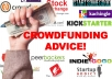 send my eBook on creating successful crowd funding campaigns
