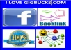 promote your URL to my over 623,990 facebook group and also send 1,000 backlinks