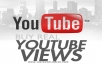deliver 15000 real Youtube VIEWS Guaranteed