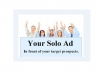 boost Your Sales with My Solo Ads Safetylist