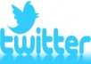 retweet and favorite 30 times your twitter post manually