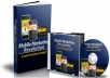 give you Videos and eBook of Mobile Marketing Revolution MRR Package
