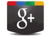 Google+ your link/video manually 25 times using different IP addresses