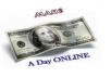 Show 87 Ways To Make $100 Or More Per Day Online In 2013