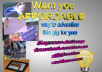 give you KILLER SUCCESS to your website,products,MLM offer