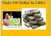 teach You A Secret System To Make 100 Dollar in 24Hrs on MYLIKES With Facebook