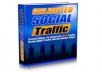 Give You Unlimited Social Traffic +MRR