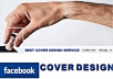 design a Artistic Cover For Your Facebook Page