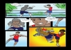 create storyboards for adverts, animation and film
