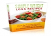 give you an ebook guide on how to prepare simple weight loss recipes