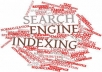 get your new site indexed fast by Google, Yahoo, and Bing PLUS 16,000+ indexing site