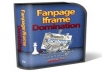 "Give You ""Fanpage Iframe Domination"""