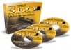 Give You SEO For The Average Webmaster Audio Course with MRR