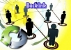 Give You 18000 Auto Approve High Pr Backlink List (2011)