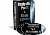 show you my EXACT Craigslist advertising strategy used to get 2000 leads and 40 sign ups in 30 days for my Home Based Business
