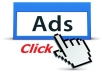 give 30 clicks on adsense ads in 3 days Real computers from USA