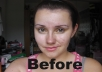 remove blemishes from photos