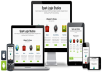 do your html home page full responsive for all devices