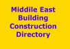 send you Middle East Building Construction Directory