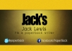 design an Awesome, Professional & Fully Customized Business Cards for you