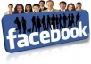 add 10000 Facebook profile followers