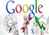 rank your Site or Offer in TOP of Google with my powerful 400 backlinks