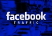 Broadcast Your Message To 50000 Plus Real Facebook People
