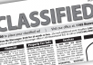 blast your ads to more than 3700 classified ad sites