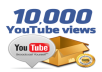 Give You 10,000 YOUTUBE Views To Boost Your Video Rankings