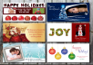 sell you a 4x8 Christmas Card digital file
