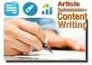 create a unique article (related to your niche),convert it to PDF and submit it to High PR 25+ document-sharing sites