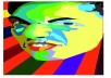 i will make portrait with wpap, like a cartoon but full colour its can to gift your girlfriend or boyfriend, make to profile picture in facebook or twitter,
