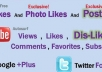 teach you how to get 1000 Human likes, comments, followers, views