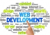 host your sub domain with responsive website