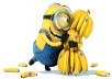 put your logo and text in this funny minion video