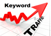 give you Keyword traffic to your webpage with 1,000 Free permanent High PageRank Backlinks with order.
