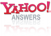 add your PRODUCT IMAGE/VIDEO (link also) on 15 YAHOO ANSWERS from 2LEVEL account