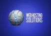 give you a weblink where to host unlimited sites for less than 25dollars per year