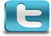create a fan page in twitter and googleplus