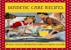 send you 39 cake recipes suitable for diabetics and GI dieters, in a 50s retro style ebook