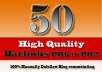 Provide 50 Highpr blog commenting Pr6 to Pr2