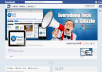 design a facebook timeline fanpage cover